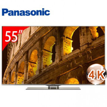 Panasonic 55型4K LED顯示器 TH-55AX500W