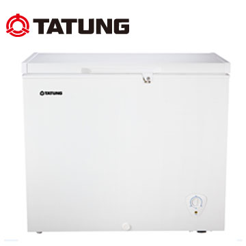 大同 205公升冷凍櫃