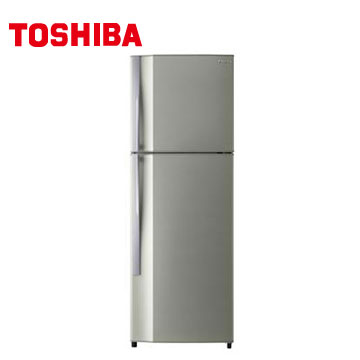 TOSHIBA 226公升雙門冰箱