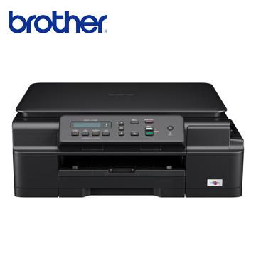Brother DCP-J105無線噴墨複合機
