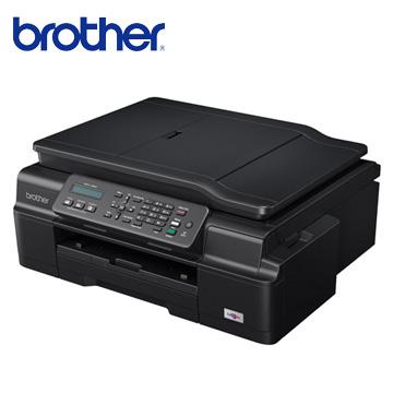 Brother MFC-J200無線傳真複合機