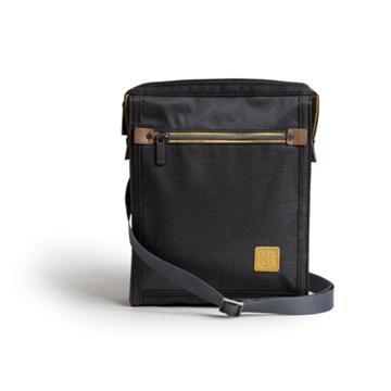 Golla City Bag 10.1吋城市包-犀牛黑