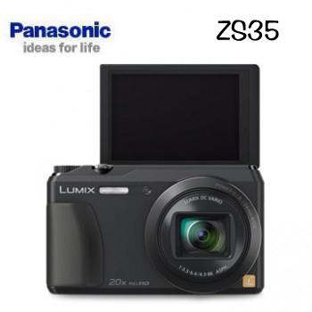 PANASONIC ZS35類單眼相機-黑