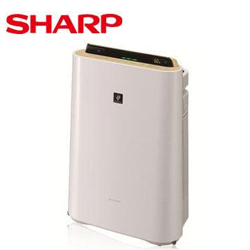 SHARP日本進口16坪 自動除菌離子清淨機