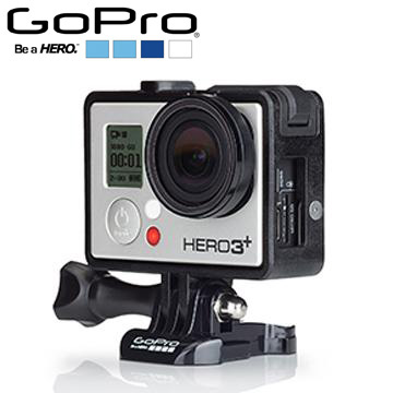 GoPro HERO3+運動攝影機-音樂旗艦版