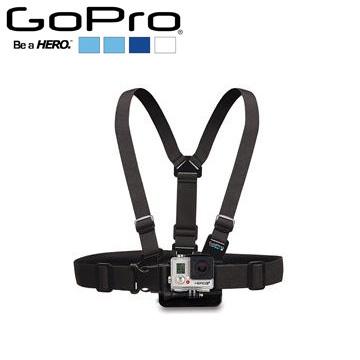 GoPro 胸前綁帶