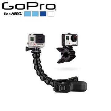 GoPro 6mm-50mm鯊魚軟管夾