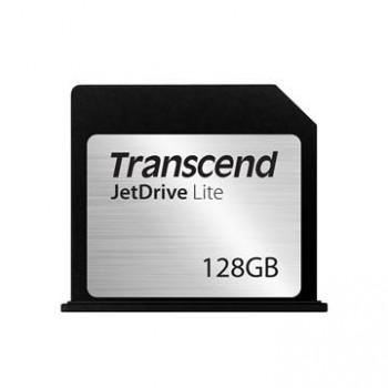 創見JetDriveLite130 128G MAC專用擴充卡