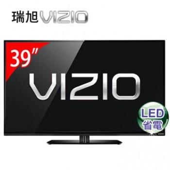 VIZIO 39型LED顯示器  V39D