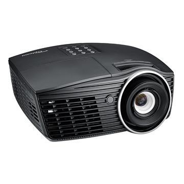 Optoma HC51 純Full HD家庭劇院投影機
