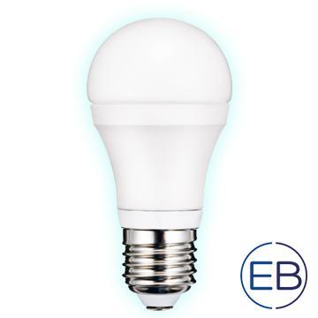 日毓光電 大國民9W全周光LED燈泡(冷白光)