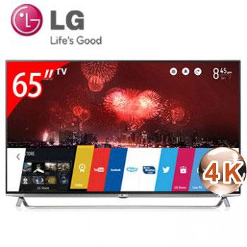 LG 65型 4K2K 智慧型液晶電視  65UB930T