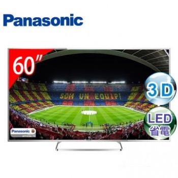 [福利品] Panasonic 60型3D LED智慧型連網電視