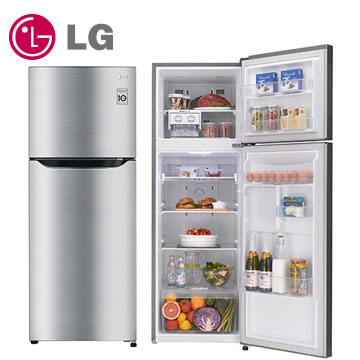 LG 186公升變頻冰箱