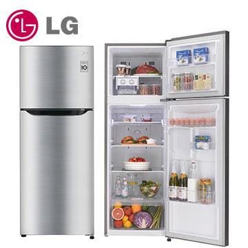【節能補助】LG 253公升變頻冰箱