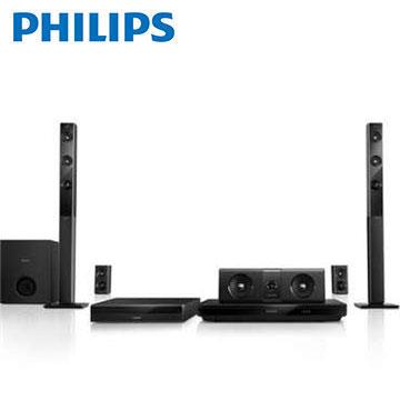 PHILIPS Miracast/NFC/3D藍光劇院