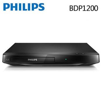 PHILIPS 高清年代藍光機 BDP1200
