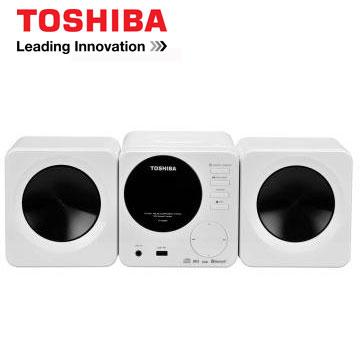 TOSHIBA 藍牙/USB組合音響