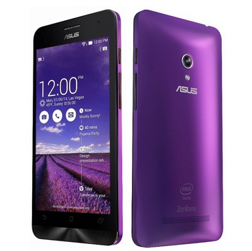 ASUS ZenFone5 LTE 16G/紫(2G RAM)