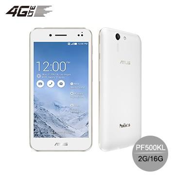 ASUS PadFoneS LTE 16G/白(2G RAM)