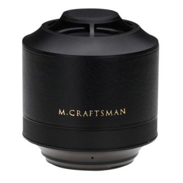 M.CRAFTSMAN Mini震撼揚聲器 (黑)