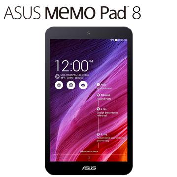 ASUS MeMO Pad ME181C 16G-WIFI 平板電腦 (黑)