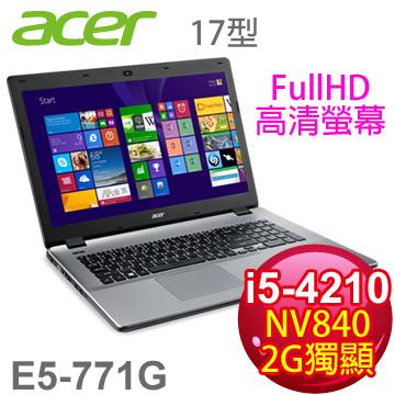 ACER 四代i5 2G獨顯大筆電