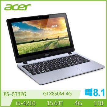 【福利品 】ACER i5四代 2G獨顯觸控筆電