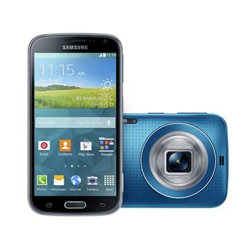 SAMSUNG GALAXY K zoom/藍