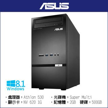 Asus K30BD 500G 四核獨顯