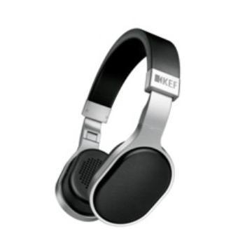 KEF M500 Hi-Fi耳罩式耳機