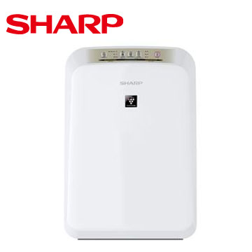 SHARP 8坪自動除菌離子空氣清淨機