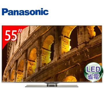 [福利品] Panasonic 55型4K LED連網顯示器 TH-55AX500W