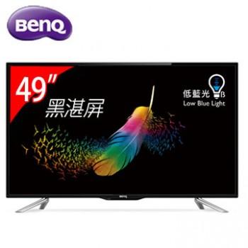 [福利品] BenQ 49型 LED顯示器