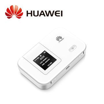 HUAWEI 4G LTE 隨身熱點機
