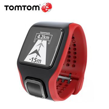TomTom Multi-Sport Cardio三鐵運動心率錶