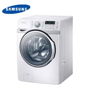 SAMSUNG 15公斤雙效威力淨洗脫烘滾筒洗衣機
