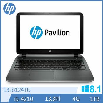HP 4代i5 輕巧筆電
