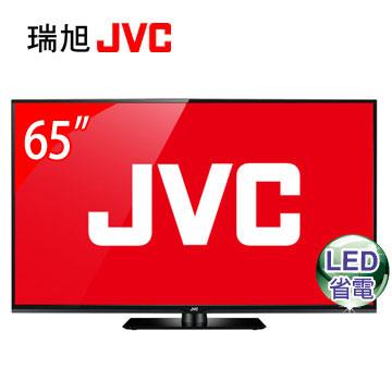 JVC 65型 LED液晶顯示器 TV-J65D