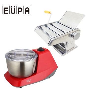 EUPA 壓麵機+EUPA 第三代多功能攪拌器
