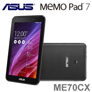 ASUS MeMO Pad ME170C 8G-WIFI/黑
