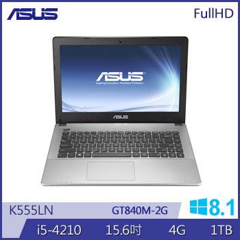 華碩 4代i5 2G獨顯FHD筆電