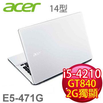 ACER 四代i5 2G獨顯筆電