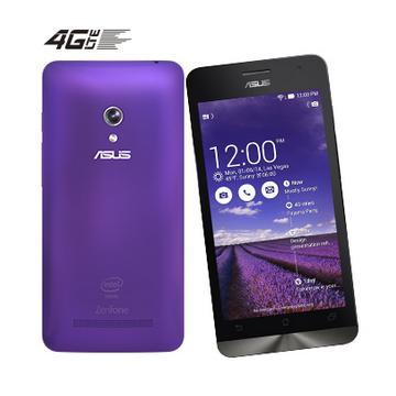 ASUS ZenFone5 LTE 8G/紫(2G RAM)
