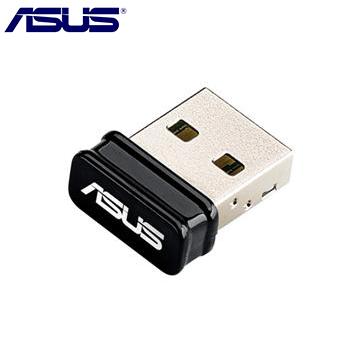 華碩USB-N10 Nano無線網卡