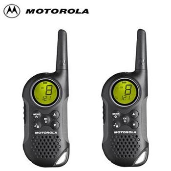 MOTOROLA T6對講機(雙支) T6(簡配組)