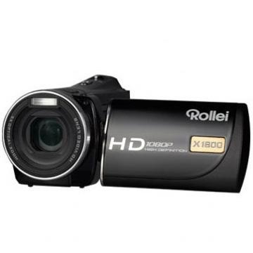 Rollei 高畫質攝影機 SD-X1800
