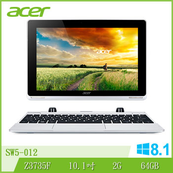 ACER Aspire Switch 10 2in1變形平板筆電