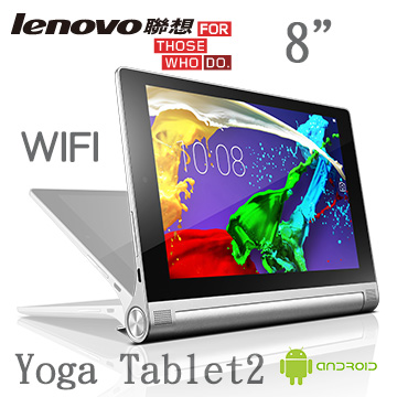 LENOVO YOGA Tablet 2 16G-WiFi 四核心平板