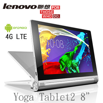 LENOVO YOGA Tablet 2 16G-LTE 四核心平板